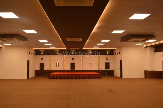 Gulmohor Banquet Sinhagad Road Pune - Banquet Hall