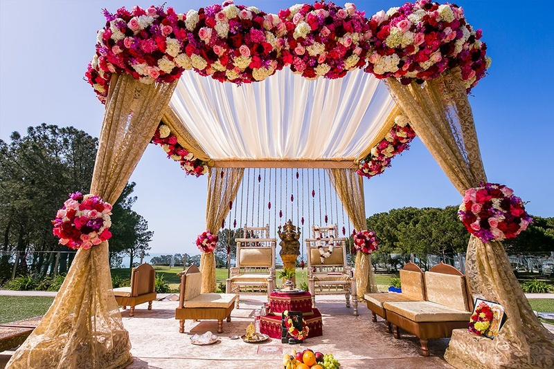 Wedding Destinations In India To Host Your Event In The Best Way Possible