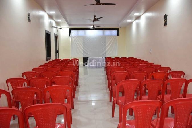 Dhani Ki Kutiya Adhartal Jabalpur - Wedding Lawn