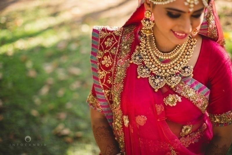 I-Lawns Wadala, Mumbai Wedding - Bright, Bold & Extravagant!