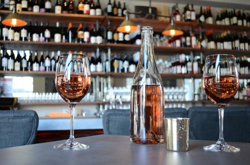 1.Wine