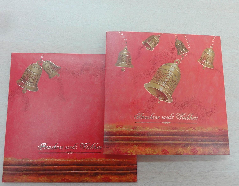 Ikon Cards, Wedding Invitation Card in Churchgate, Mumbai | WeddingZ