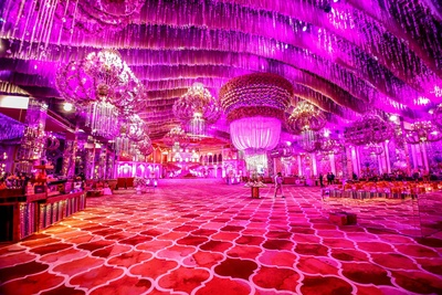 beautiful wedding decor ideas for the wedding ceremony