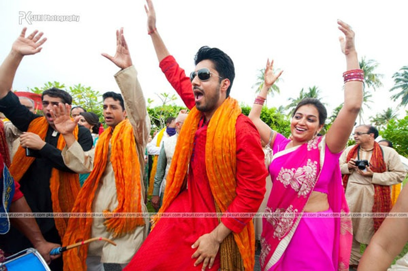 7 Hilarious Songs Your Wedding Dance Choreographers Must Make You Dance On
