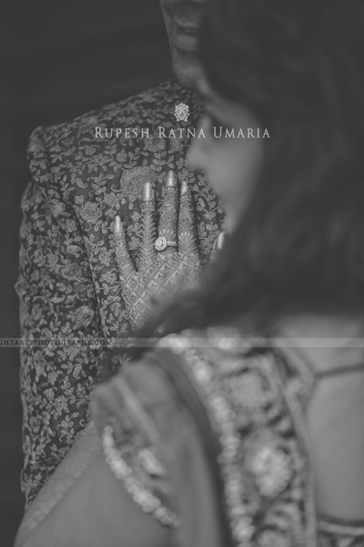 Creative wedding photography by Light Arts Rupesh