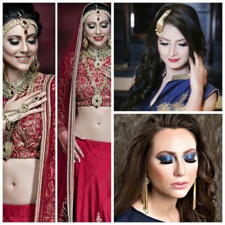 Makeup FX by Reshu | Delhi | Makeup Artists