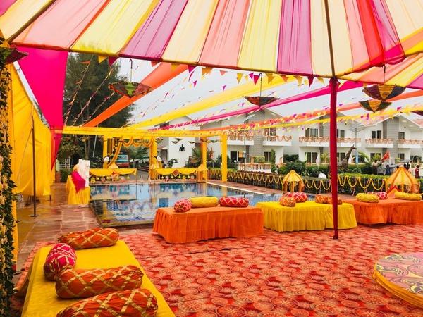 a photo of Nilansh Theme Park Resort and Water Park