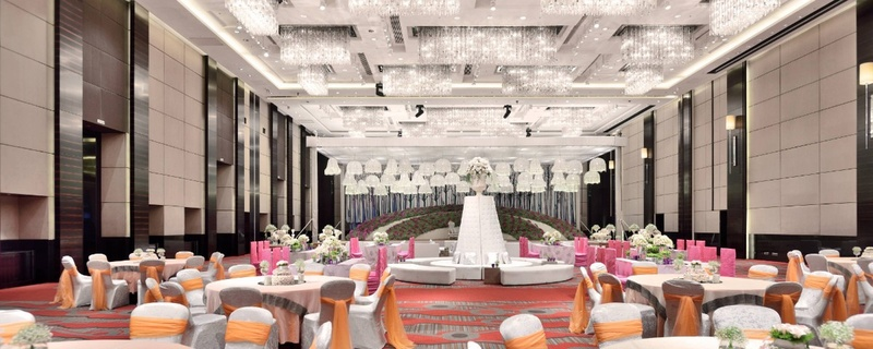 Top wedding venues in Deccan Gymkhana, Pune for a modern wedding!