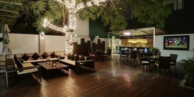Leisure Inn West Gurgaon - Atul Kataria Chowk