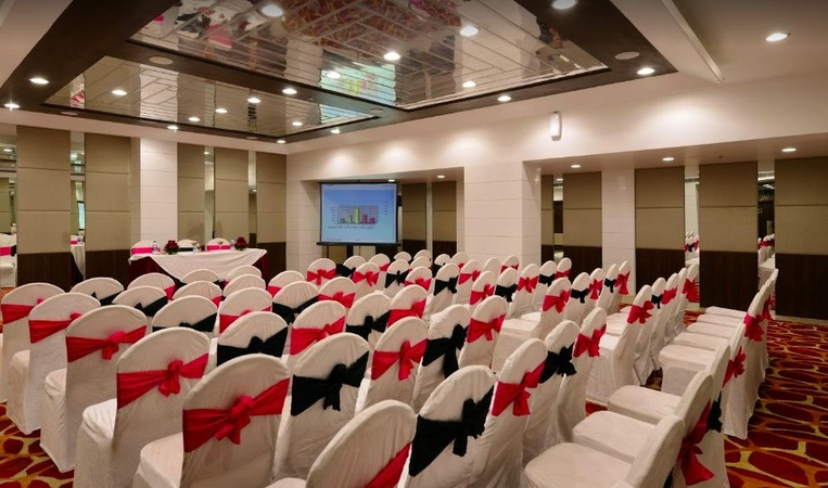 Lords Inn Ratanada Jodhpur - Banquet Hall
