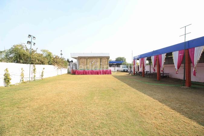 Madhu Paradise Mansarovar Jaipur - Banquet Hall