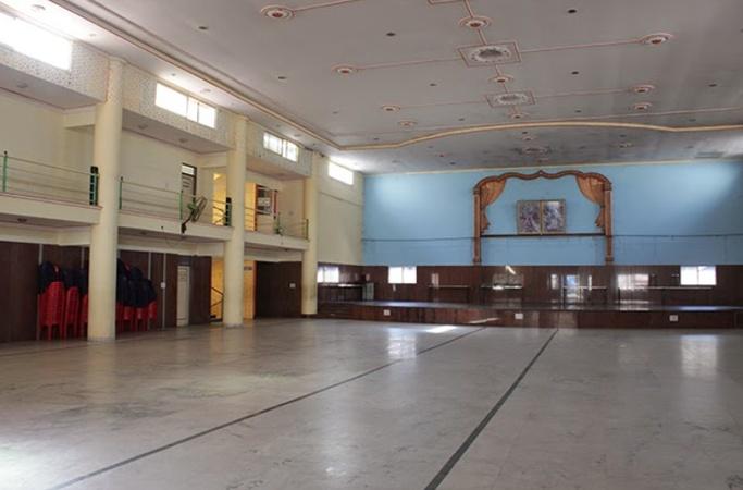 Anasuya Mandira Convention Hall Banashankari Bangalore - Wedding Hotel