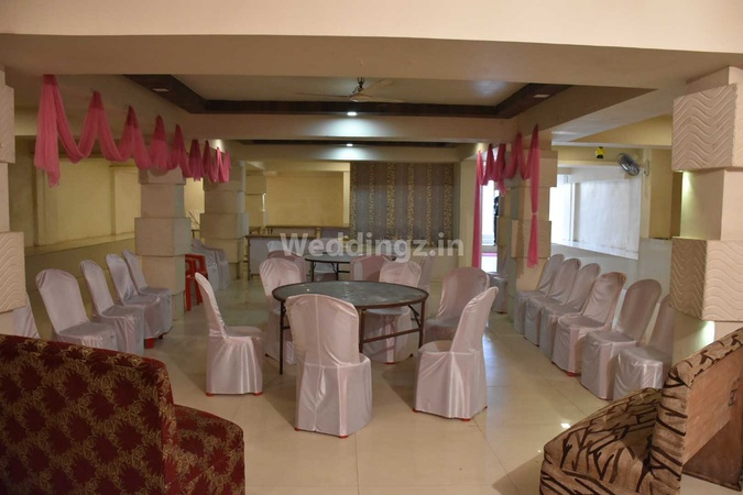 Hotel Swayam Napier Town Jabalpur - Banquet Hall