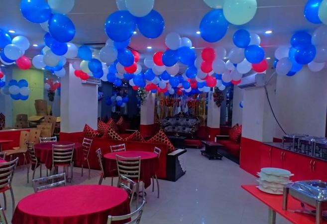 Uttar Dakshin Dwarka Delhi - Banquet Hall