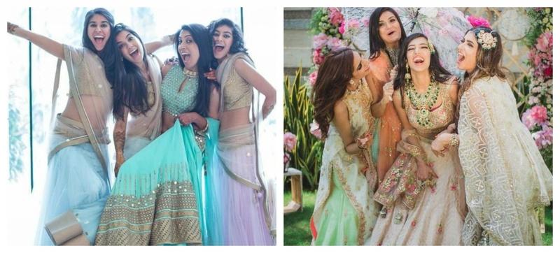 20 Timeless Dance Songs for Ladies Sangeet