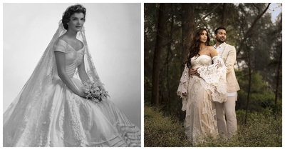 9 Bridal Gowns For The Vintage Bride