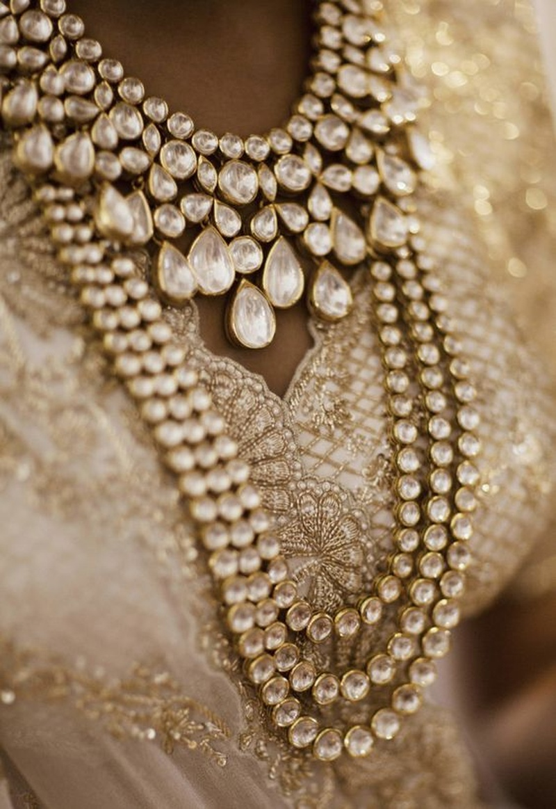Kundan Jewellery Guide To Help You Purchase Like a Pro!