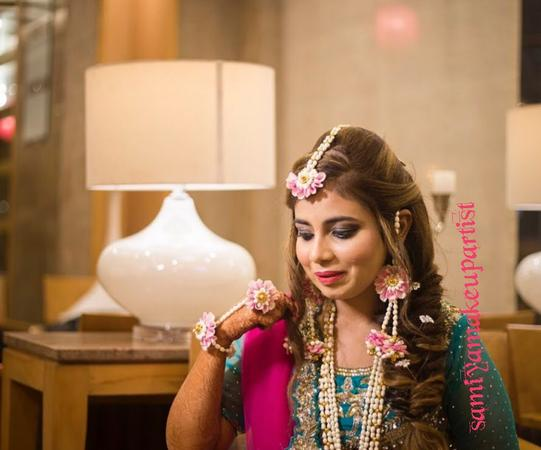 Ultimatemakeovers | Mumbai | Makeup Artists