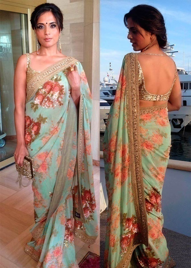 10 Must Have Sarees For A Modern Bride S Trousseau Trunk