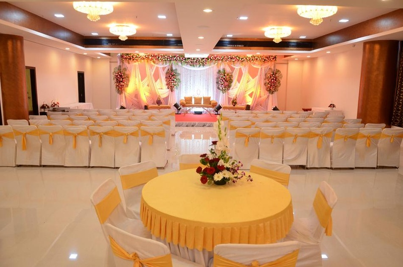 Banquet Halls in Thane West