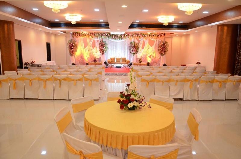 Banquet Halls in Thane West