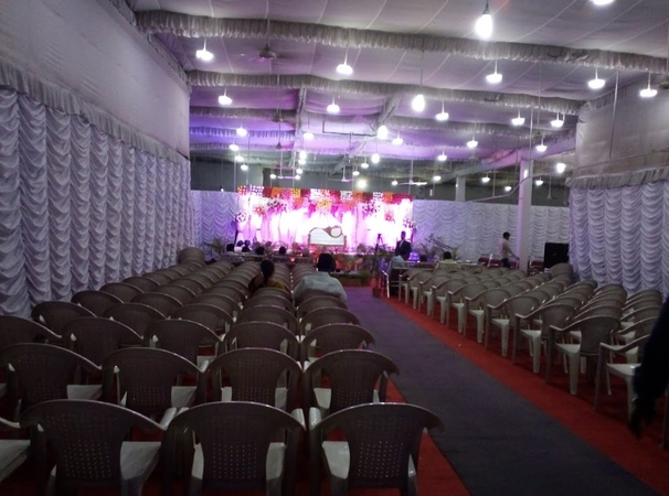KK Function Hall Langar House Hyderabad - Banquet Hall