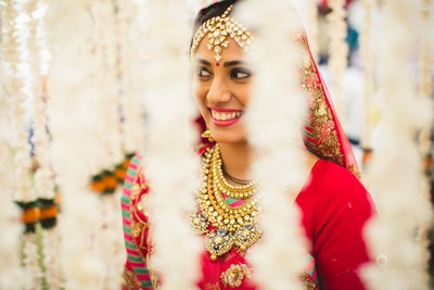 Bridal photography ideas. Caught in action