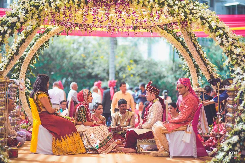 Wedding Photography Ahmedabad: Preach Art, Wedding Photographer In Ahmedabad