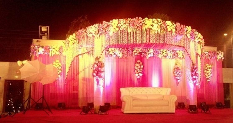 Pindi Farm Chatarpur Delhi Banquet Hall Wedding Lawn