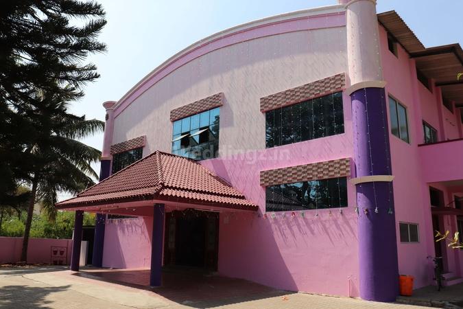 KPR Thirumana Mahal Ganapathypudur Coimbatore - Banquet Hall