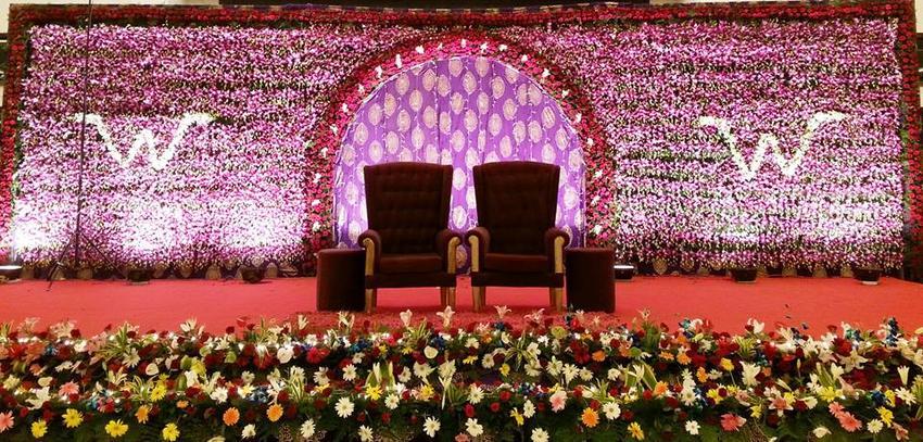 Wedding Bells | Chandigarh | Decorators