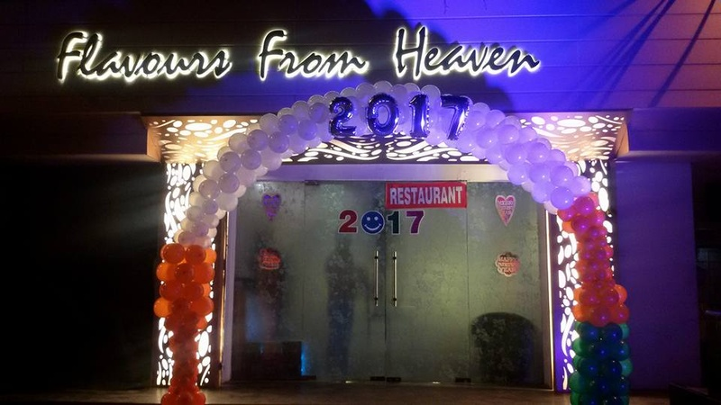 Flavours from heaven kirti nagar delhi banquet hall wedding flavours from heaven stopboris Image collections