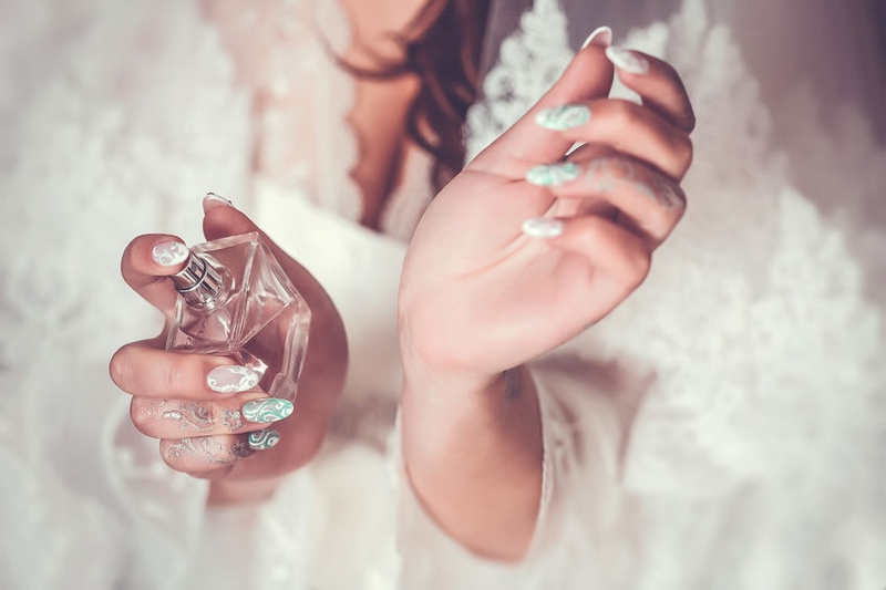Best Perfume Brands to Keep Your Bridal Story Alive!