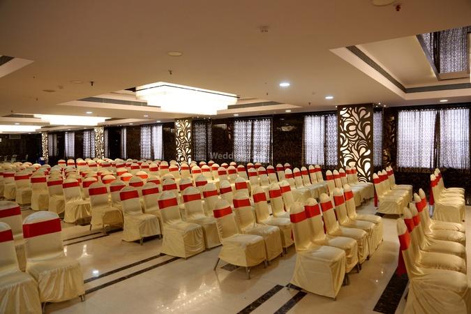Grand FM Banquet Jogeshwari Mumbai - Banquet Hall