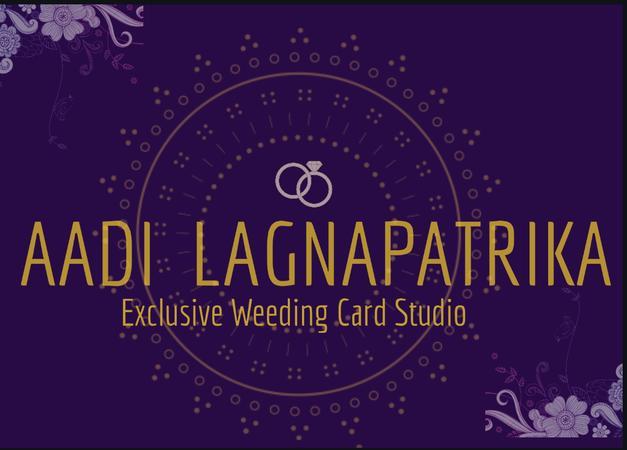 AADI Lagnapatrika - Wedding Card Studio | Mumbai | Invitation Cards