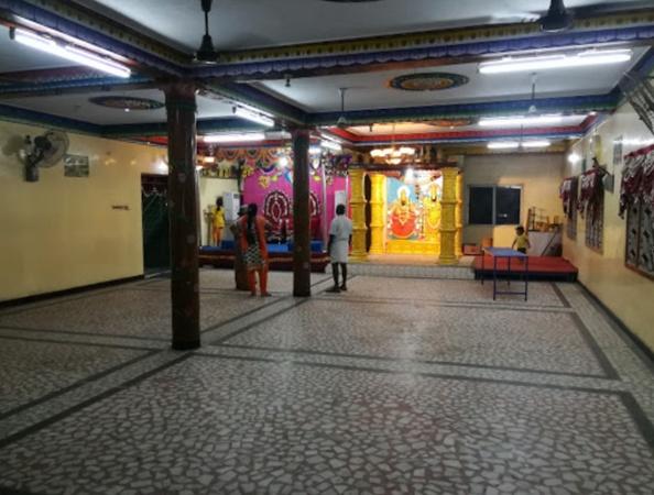 Lakshmi Thirumana Mandapam Koyambedu Chennai - Mantapa / Convention Hall