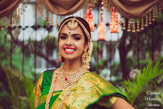 Candid Wedding Stories | Mumbai | Photographer