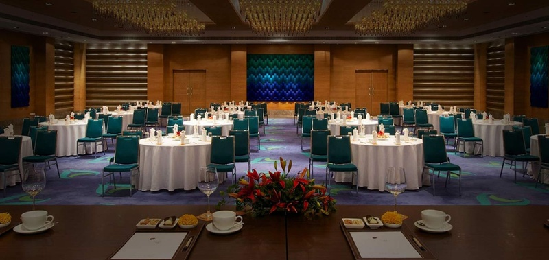 Best wedding halls in Central Delhi to Host the Best Day of your Life