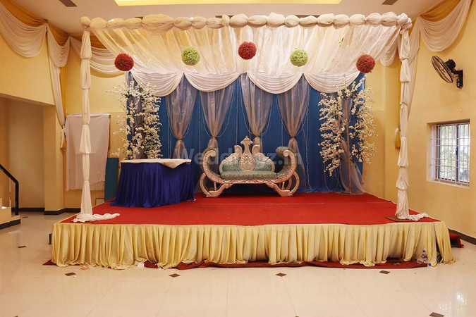 S S Mahal Pallikaranai Chennai - Mantapa / Convention Hall