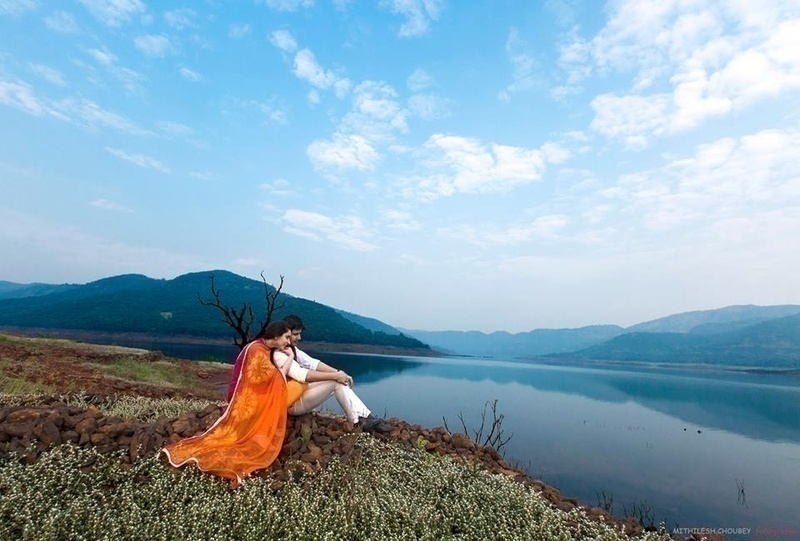 Mithilesh Choubey, Fotografia