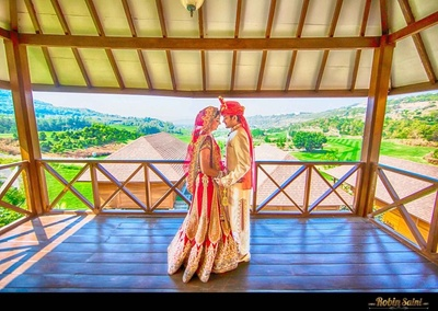 Wedding photography captured by the very talented Navdeep Soni