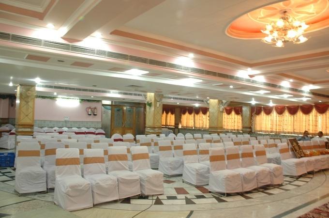 Amaryllis Banquets, Ghaziabad, Delhi