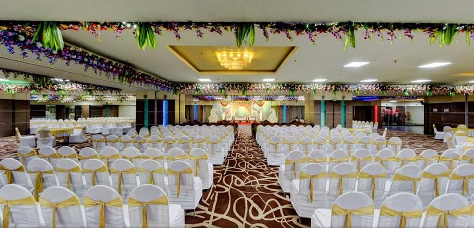 Dreams Banquet Bhandup Mumbai - Banquet Hall