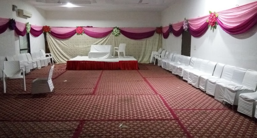 Agrawal Sadan Model Town Delhi - Banquet Hall