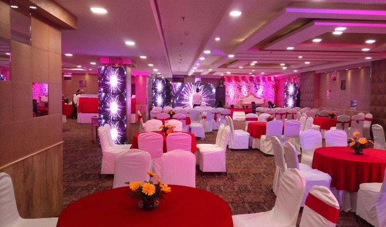Hive Panipat Grand Trunk Road Panipat - Banquet Hall
