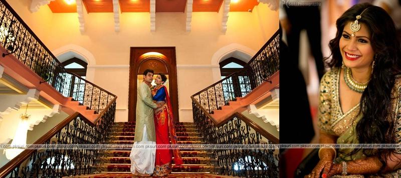 Vineet & Radhika Mumbai : A Grand Maharashtrian Wedding with Inspirational Decor