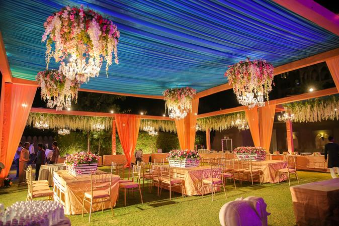Touchwood Group | Mumbai | Wedding Planners