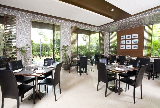 The Visaya Lajpat Nagar Delhi - Banquet Hall