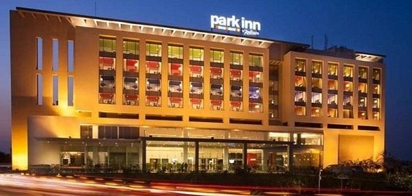 Clarens Hotel, Gurgaon, Delhi