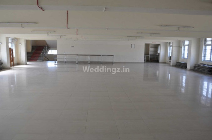 Valli Marriage Hall Vadapalani Chennai - Banquet Hall